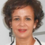 dr Dr Mounia Berrada, Dietitian, General practitioner, Nutritionist à Casablanca