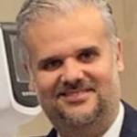 dr دكتور ياسر  الرفاعي , أخصائي في طب العيون à Rabat