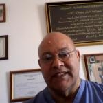 Dr Hassen Choubane, Allergologue, Biskra