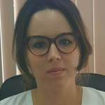 dr دكتور ليلى  ضاوي , أخصائي في الامراض الجلدية à Casablanca