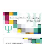 Dr Ines Trabelsi, Psychiatre, Sexologue, Tunis