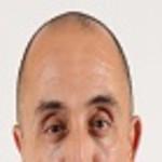 Dr Mounir Mahressi, General practitioner, Sfax