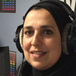 dr Dr Adiba Benhaddou Andaloussi, Ear, nose & throat doctor (ENT) à Casablanca
