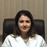 دكتورة الهادي  وئام , أخصائي في أمراض النساء والتوليد, طبيب مولد à Casablanca