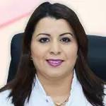 dr Dr Nadia Oukacha, Gynecologist, Obstetrician à Casablanca