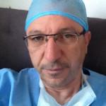 pr Pr Omar El Mansari, General surgeon à Rabat