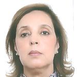 Dr Rokia Saadi Chouiter, Ophtalmologue, Casablanca