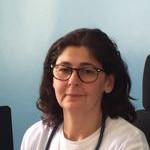 Dr Zineb Marrakchi, Nephrologist, Rabat