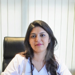 Dr Fatima Azzahra Miftah, Cardiologist, Pediatric cardiologist, Casablanca