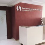 dr Dr Lilia Hamoumi Chauvet, Gynecologist, Obstetrician gynecologist à Casablanca