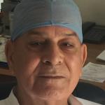 dr دكتور عبد العالي  الغازي , أخصائي في طب العيون à Rabat