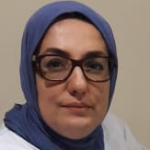 دكتور كوثر حلو الدباغ, أخصائي في أمراض المفاصل, Casablanca