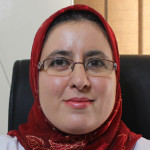 Dr Fatima Zahra Debbarh, Dermatologue, Casablanca