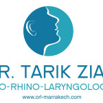 dr Dr Tarik Ziad, Ear, nose & throat doctor (ENT) à Marrakech