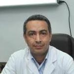 Dr Noreddine Jmili, Allergist, Pulmonologist, Rabat