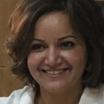 Dr Ilham Bourouda, Obstetrician gynecologist, Casablanca