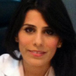 Dr Naoual Jaada, Dermatologist, Rabat