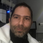 dr دكتور شامي  محمد هشام , أخصائي في طب العيون à Casablanca