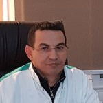 Dr Abdellah Maidine, Traumatologue-orthopédiste, Agadir
