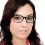 Dr Widad Kaf, Dentist, Pediatric dentist, Orthodontist, Implantologist, Cosmetic dentist, Oral surgeon à Casablanca