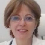 Pr Nawal Kanouni, Gastroenterologist, Rabat