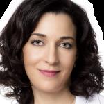 dr دكتور سلمى  وازاني , أخصائي في الجراحة التجميلية و الترميمية à Rabat