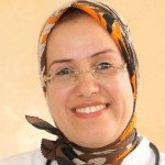 Dr Neicène Landolsi, Obstetrician gynecologist, Salé