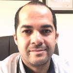 Dr Youssef Elkholti, Oncologist, Radiotherapist, Marrakech
