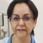 dr Dr Sabah Berrada, Ophtalmologue, Ophtalmologue pédiatrique, Posturologue à Casablanca