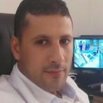 Dr Saad El Hallaoui, Traumatologist - Orthopedist, Fés