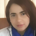 Dr Sanae Motie, Gastro-entérologue à Temara