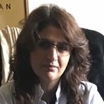 dr Dr Laila Rahmane, Ophtalmologue à Casablanca