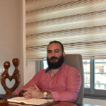 Dr Mehdi Tahiri Joutei Hassani, Psychiatrist, Sexologist, Psychotherapist, Addictologist, Casablanca