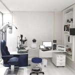 dr دكتور هشام  بنسودة, أخصائي في طب العيون à Rabat