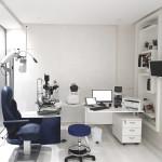 dr Dr Hicham Bensouda, Ophthalmologist à Rabat