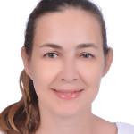 none  Nadia Berrada, Psychologue, Psychothérapeute à Casablanca