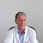 Pr Ahmed Moudene, Traumatologist - Orthopedist, Rabat