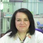 Dr Aziza Naimi Mekchoudi, Gynécologue, Gynécologue-obstétricien, Casablanca