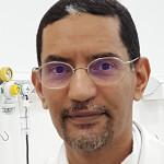 pr Pr Mohamed Ait Ourhroui, Dermatologist à Rabat