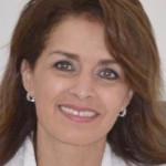 Pr Mina Laghmari, Ophtalmologue à Rabat