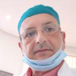 dr دكتور سامي بن ميمون, طبيب أسنان, اخصائي في زرع الأسنان à Tanger