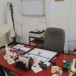 dr دكتور  مولاي رشيد الكبير, أخصائي في جـراحـة العظـام و المفـاصـل à Oujda