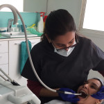 dr دكتورة سلمى رجاء , طبيب أسنان, أخصائي في تقويم الاسنان, اخصائي في زرع الأسنان,  أخصائي في تجميل الأسنان, أخصائي في جراحة الفم à Casablanca