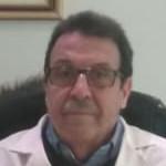 dr دكتور سعد يازامي كوبيت, أخصائي في جراحة الأحشاء à Tétouan