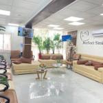 dr دكتورة صفاء مرجان, طبيب أسنان à Rabat