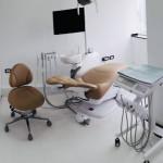 دكتورة نسرين خلافة, طبيب أسنان, Ariana