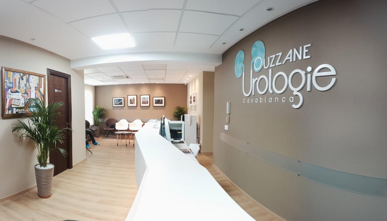 Dr Adil Ouzzane Urologue Andrologue 224 Casablanca