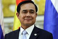 Democracy Party and Myint Chai Thai...