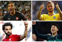 Champions League and Europa League -...