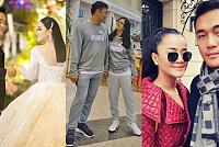 Hot photos from Ouk Sokun Kanha and...